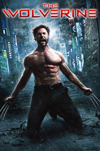 """Poster for the movie """"The Wolverine"""""""