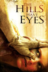 """Poster for the movie """"The Hills Have Eyes"""""""