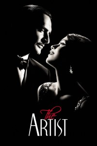 """Poster for the movie """"The Artist"""""""