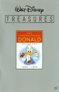 "Poster for the movie ""Walt Disney Treasures - The Chronological Donald, Volume Two"""