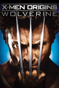 "Poster for the movie ""X-Men Origins: Wolverine"""