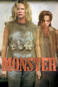 "Poster for the movie ""Monster"""