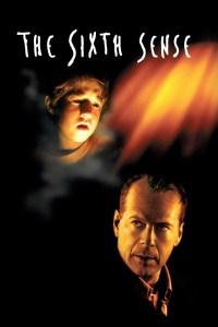 """Poster for the movie """"Sjätte Sinnet"""""""