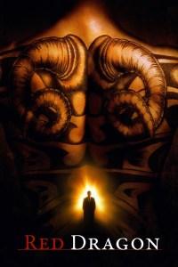 "Poster for the movie ""Röd drake"""