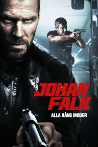 "Poster for the movie ""Johan Falk 09: Alla råns moder"""