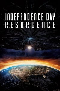 """Poster for the movie """"Independence Day: Återkomsten"""""""