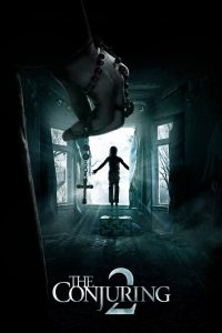 """Poster for the movie """"The Conjuring 2"""""""