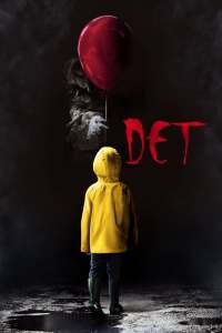 "Poster for the movie ""Det"""