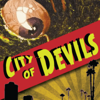 City of Devils by Justin Robinson - A Review