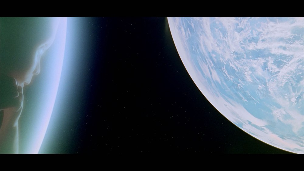 The Best Space Film Ever Done (1/6)