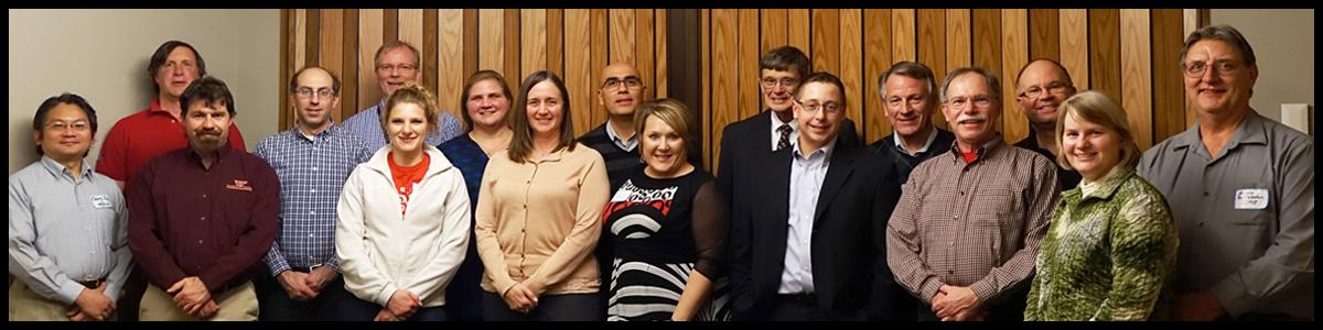 Quarterly Meetings of Member Society Representatives