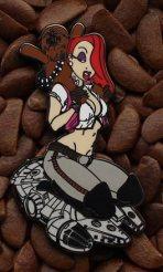 Jessica Rabbit Red