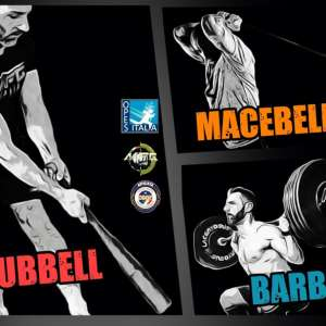 Clubbell - Barbell - SteelMace bell