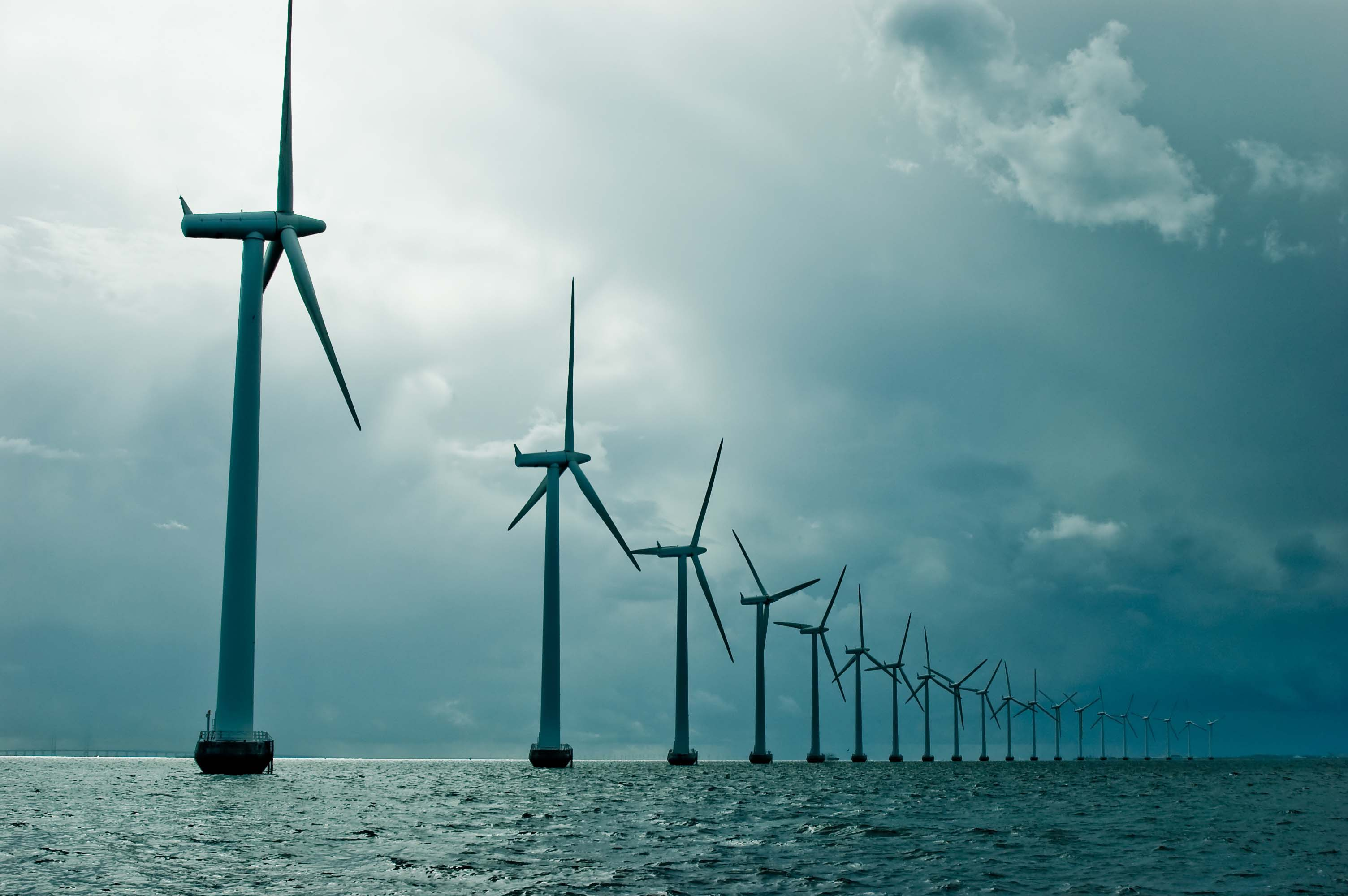 Clean Energy In The United States Long Islands New