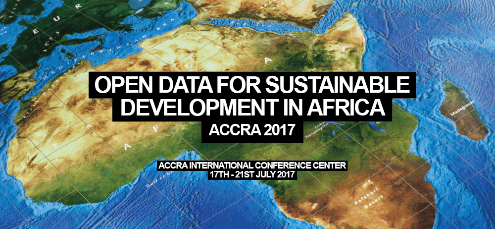 2nd Africa Open Data Conference to be hosted in Ghana