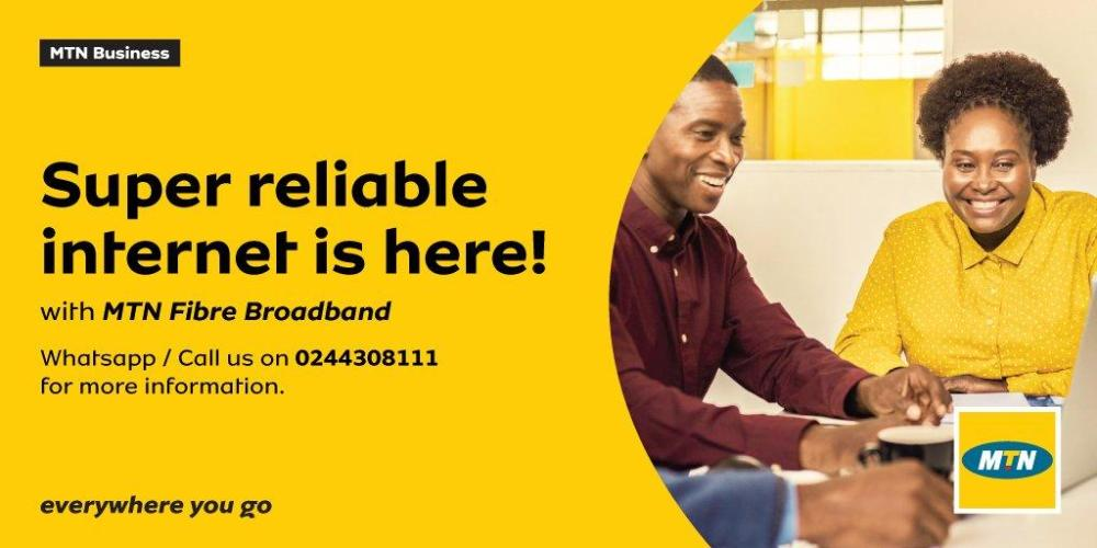 How To Activate MTN Unlimited Data Plan Via FBB
