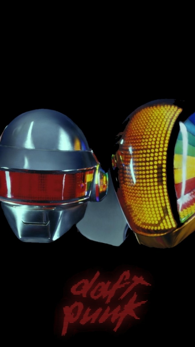 Daft Punk Wallpapers HQ Source Cell Phone Wallpaper Best HD
