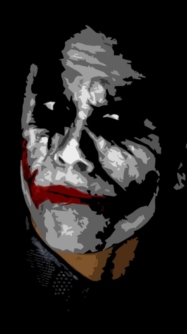 The Dark Knight 720x1280 Wallpaper Id 237910 Mobile Abyss