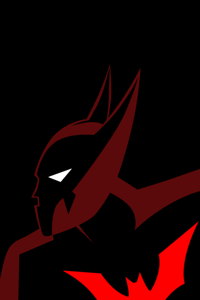 If you're unhappy with the service, you have to either put up with it or be willing to fork over hefty fees for breaking a contract. Tv Show Batman Beyond Mobile Abyss
