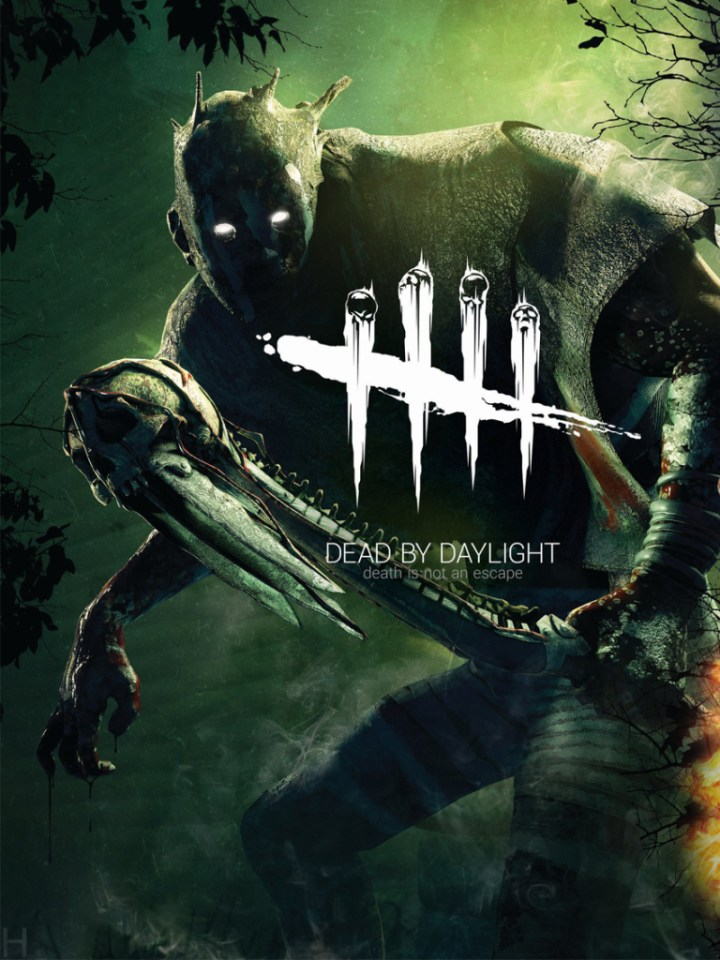 Game Dead By Daylight 768x1024 Wallpaper Id 638934 Mobile