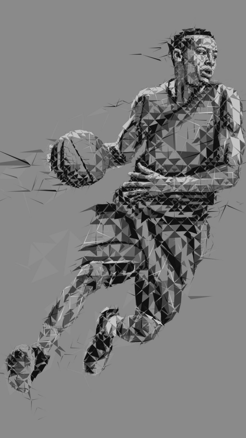 Hd Basketball Wallpapers For Iphone 7 Wallpapersimages Org