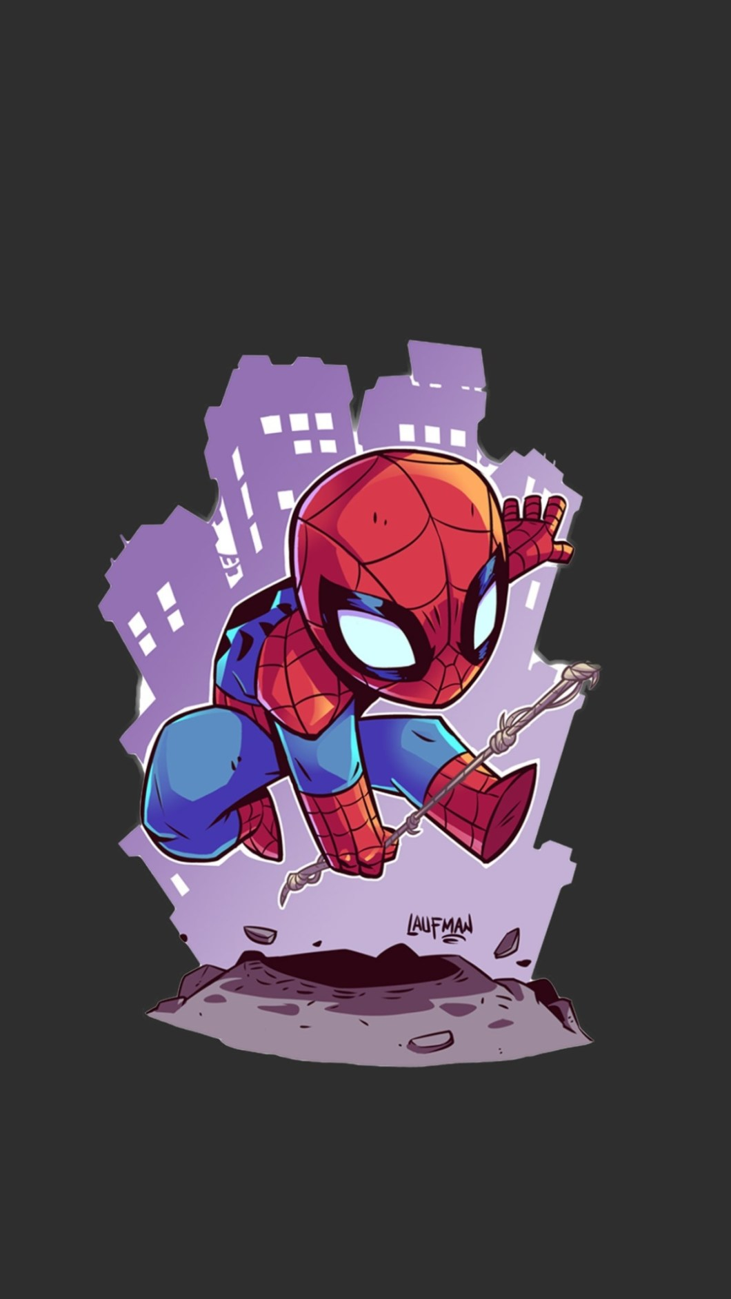 Spiderman cartoon wallpaper iphone - Iphone 6 spiderman wallpaper ...