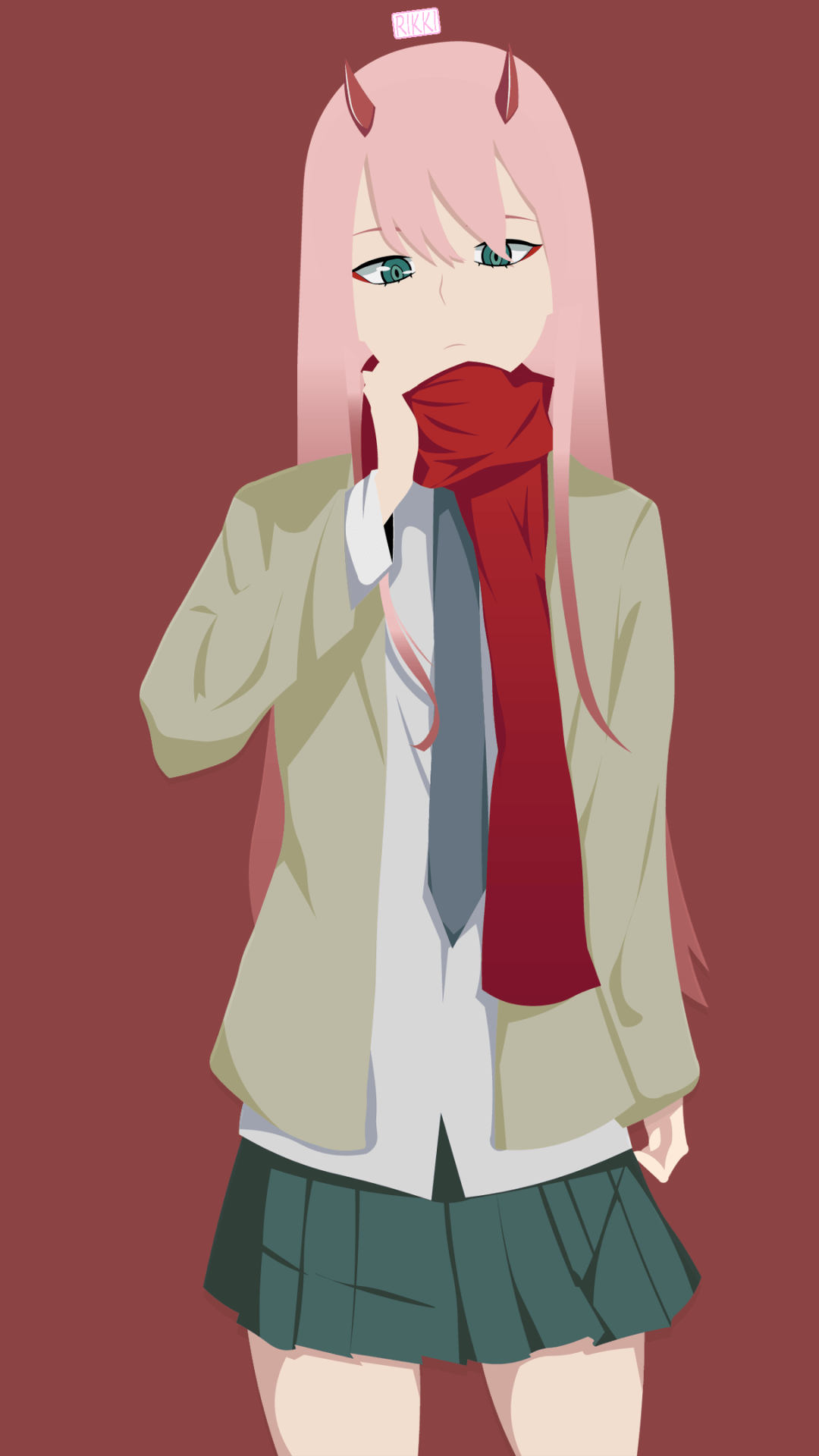 98 anime wallpapers itachi, so you want to put an anime wallpaper on your desktop background? Anime/Darling In The FranXX (1080x1920) Wallpaper ID ...