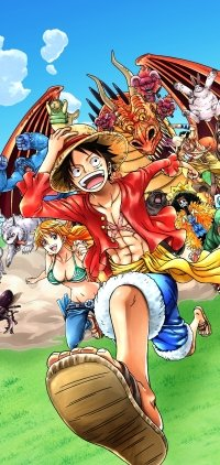168 Nami One Piece Mobile Wallpapers Mobile Abyss