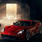 Vehicles Ferrari 812 Superfast 1440x2560 Wallpaper Id 869717 Mobile Abyss
