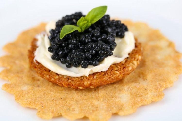kalles kaviar gravid