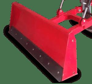 Hydraulic Front Blade