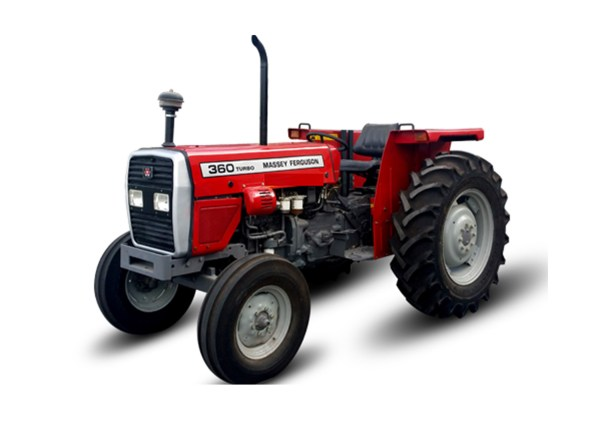 Massey Ferguson Tractor MF-360