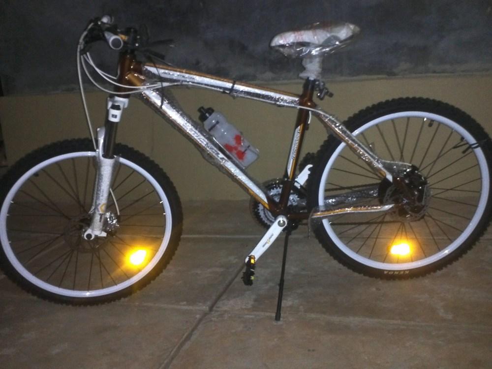 Tentang Sepeda (dan Barang-Barang ) yang Harganya Konyol (1/2)