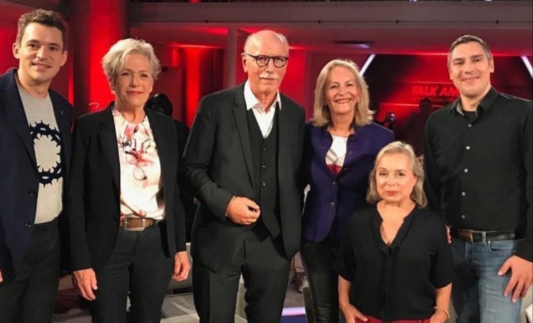 """Im TV! Zu Gast bei """"Talk am See"""""""