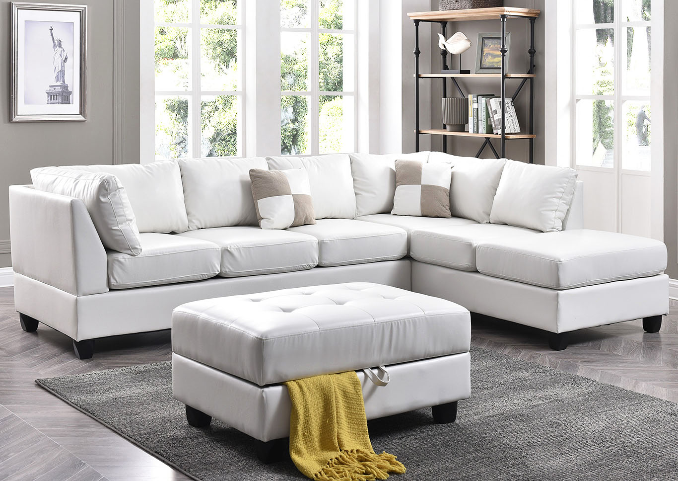 glory furniture