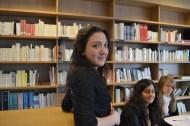 Frédérique Lasseur, Vice-présidente du forum scientifique