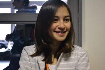 Claire Monin, Journaliste