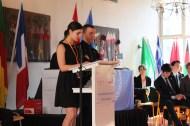 Présidence du Forum sur les PMA