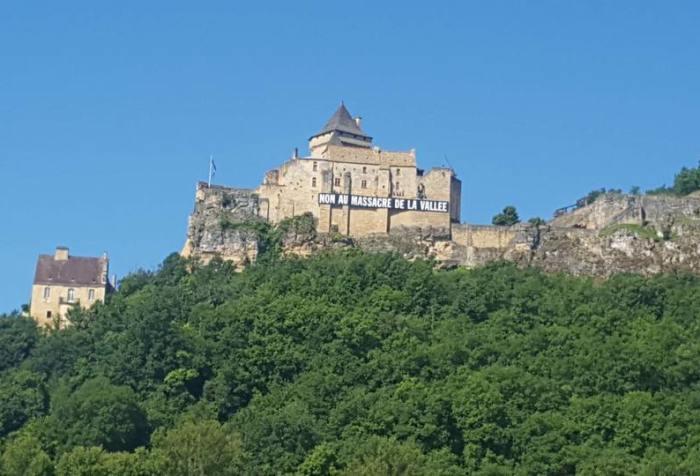 Dordogne jour 2 Seconde Vente MFR CHATEAUBRIANT