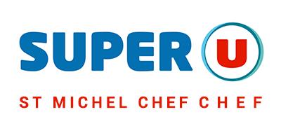 SUPER U Saint Michel Chef Chef