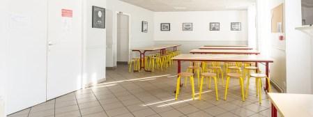 location hébergement Châteaubriant MFR