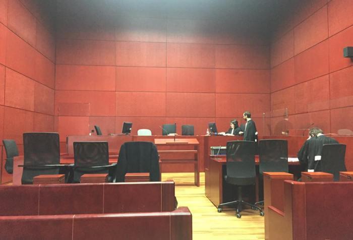 TGI de Nantes Justice MFR CHATEAUBRIANT