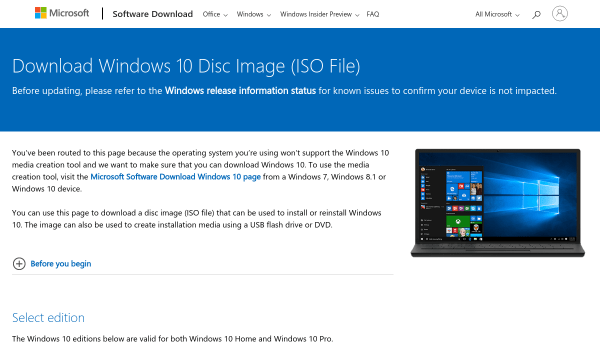 Windows 10 Video Editor free video editing software for windows pc