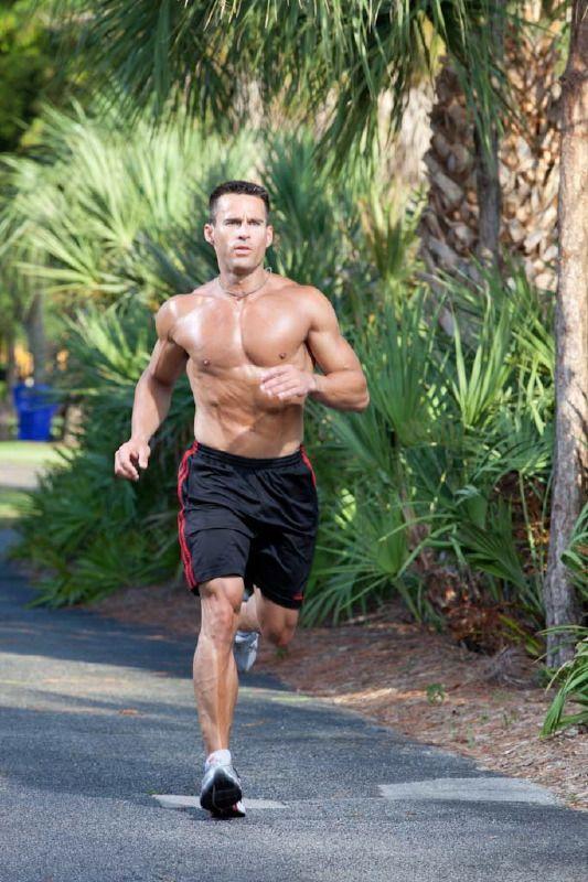Exercices De Musculation En Bodybuilding 1partie