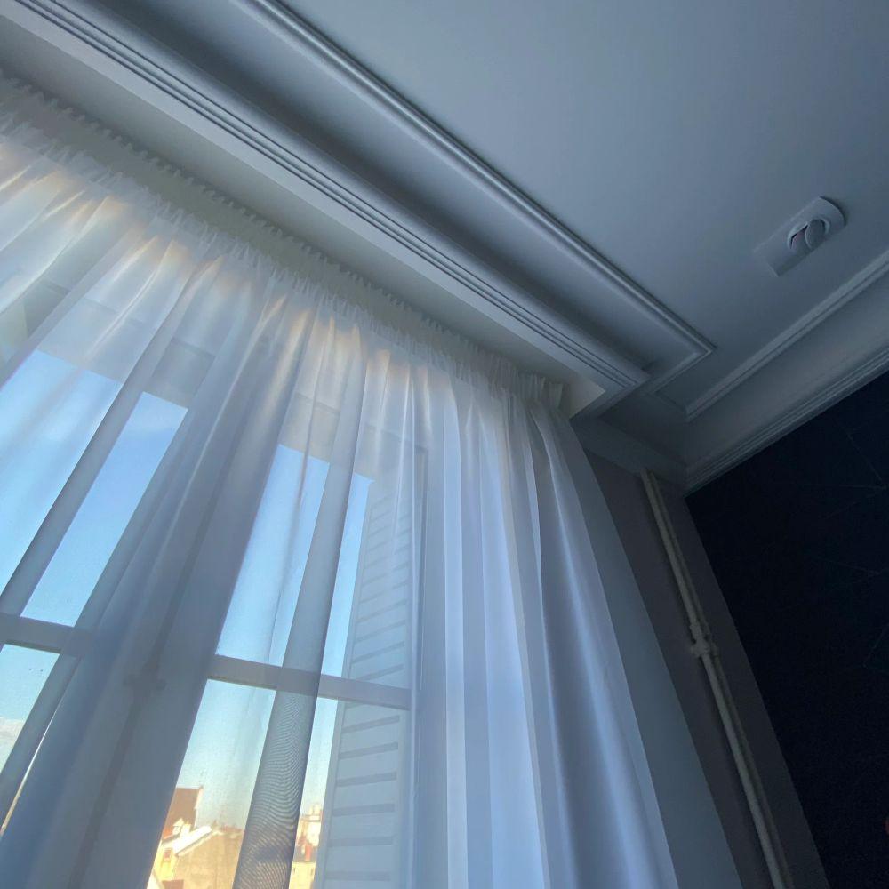 tapissier dijon rideaux