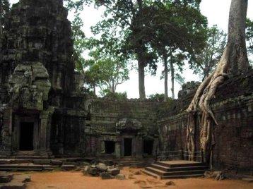 pra thom temples