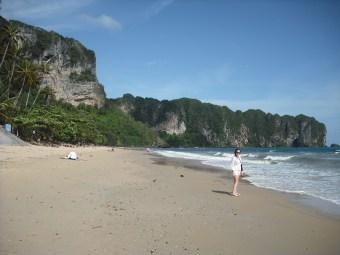 krabi beach - thailand