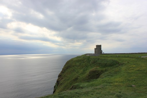 old lookout castle