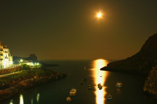 Gozo Nights
