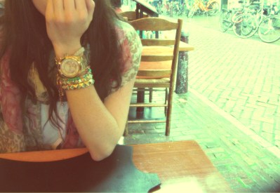 lunch in amsterdam
